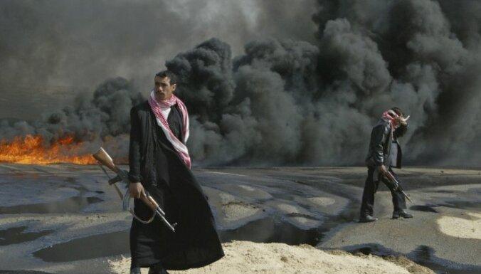 Ирак требует от крупной нефтегазовой компании 4,6 млрд. долларов
