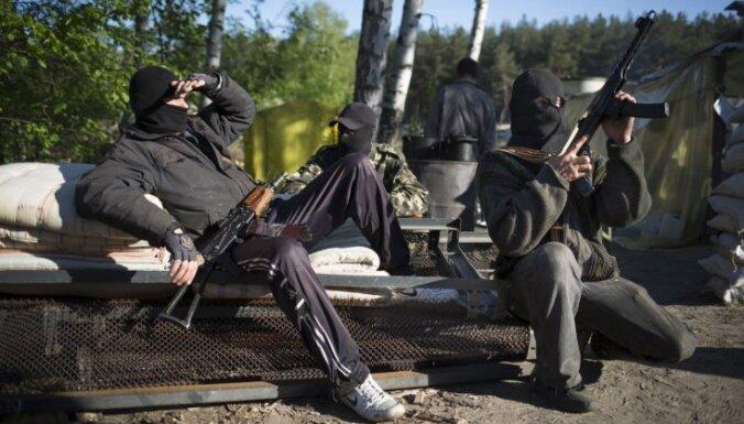Украина приняла законы для амнистии сепаратистов в Донбассе