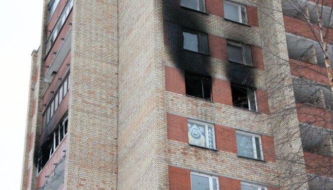 Все обвиняемые по делу о трагическом пожаре на ул. Кемпес пожарные оправданы