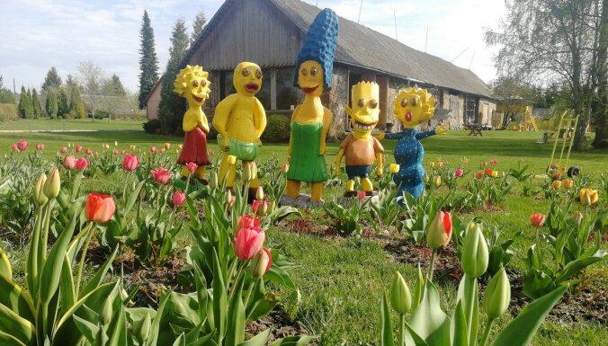 ТОП-8 парков в Латвии, где можно насладиться прекрасной прогулкой с детьми