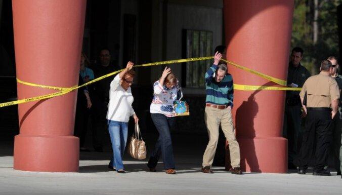 В США в кинотеатре убит мужчина, который писал sms-сообщения