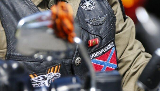 'Nakts Vilku' baikeris iegādājies dzīvokli Daugavpilī; Līvānos dzīvoklis pieder Krievijas AM preses atašejam