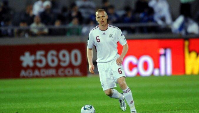 В Азербайджане началась вторая половина сезона: Иванов и Клява в деле