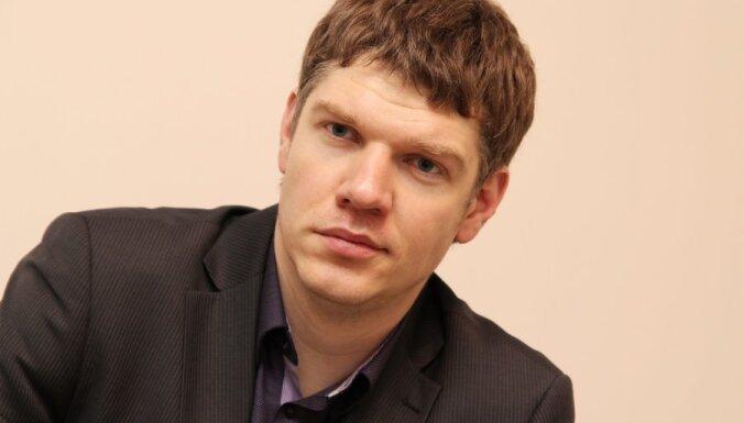 """""""Единство"""" официально определилось со своей кандидатурой в мэры Риги"""
