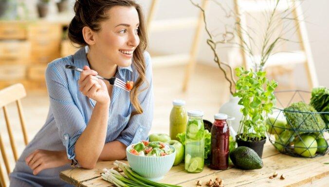О чем важно знать, если вы решили стать вегетарианцем или веганом