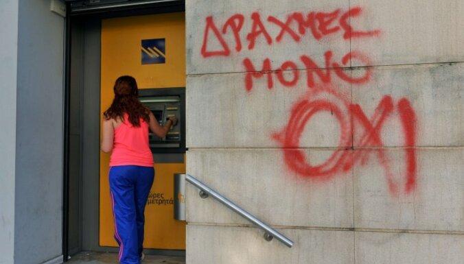 Давай, до свидания? Что случится с Грецией, Евросоюзом и Латвией после 1 июля
