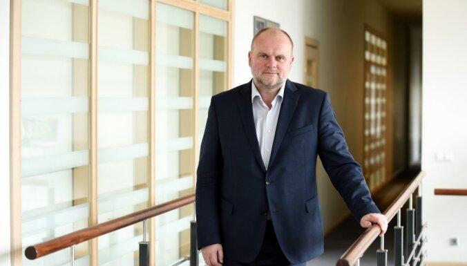 Kaspars Kauliņš: Nākotnes klientu servisa panākumu atslēga – virtuālie asistenti ar personību