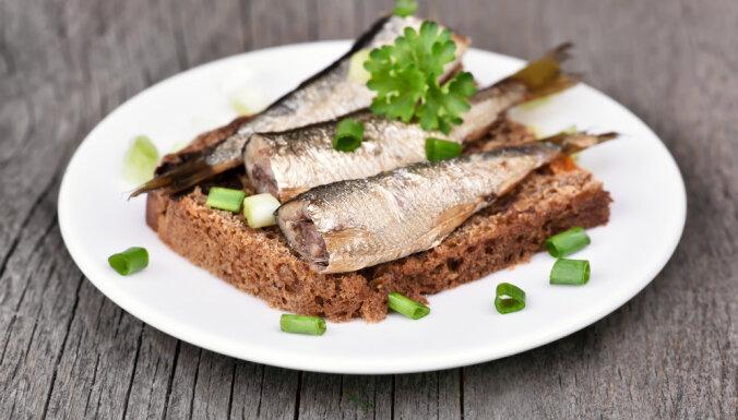 Россия в течение двух недель снимет запрет на импорт рыбы из Латвии