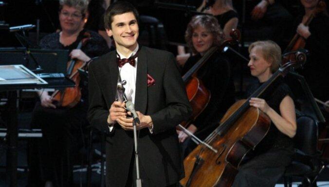 Vestards Šimkus koncertēs Kaļiņingradā