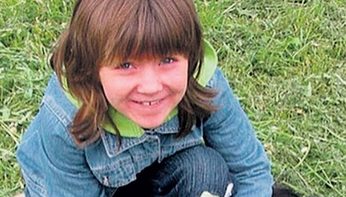 Эстония: найдено тело пропавшей 9-летней девочки