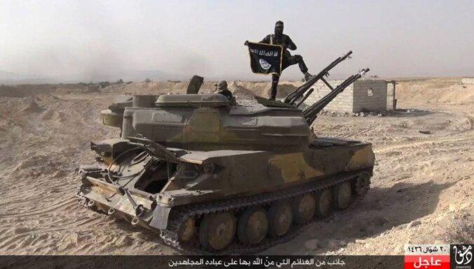 Стратегия ИГ: зачем террористам антиисламская Европа