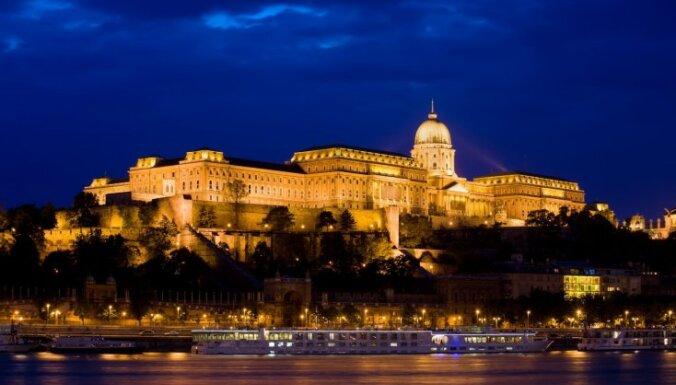 Līdz galam neatklātais Eiropas spīdeklis. Ko apskatīt vēsturiski krāšņajā Budapeštā