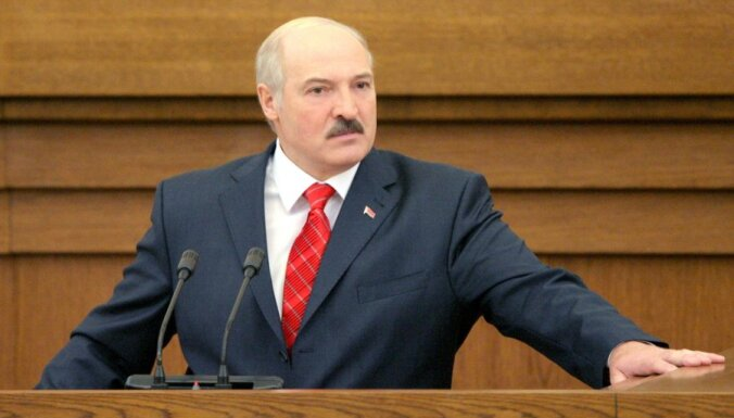 Māris Krūmiņš: Lukašenko prognozējamie manevri