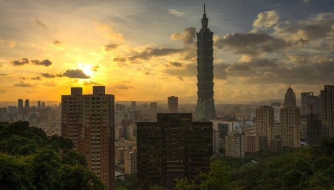 Тайвань потерпел крупное поражение в борьбе за признание