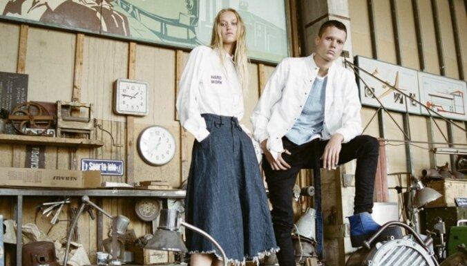 Никаких стандартов: дизайнер One Wolf Агнесе Нарницка рассказывает об одежде с добавленной ценностью