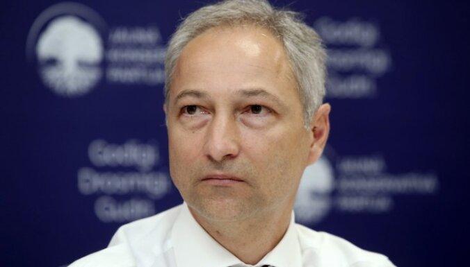 Bordāns pasaka 'nē' Gobzema piedāvājumam – valdība jāveido bez ZZS