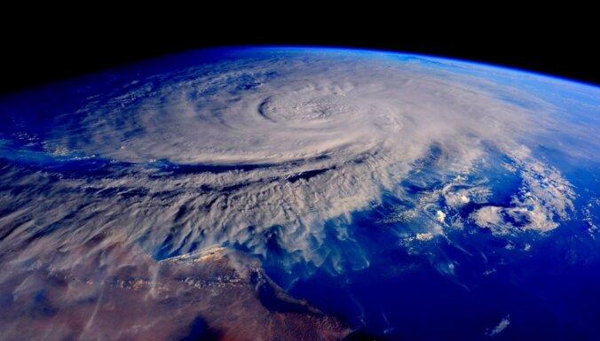Novērojumi sakrīt ar klimata pārmaiņu prognozēm: vētras tiešām kļuvušas spēcīgākas