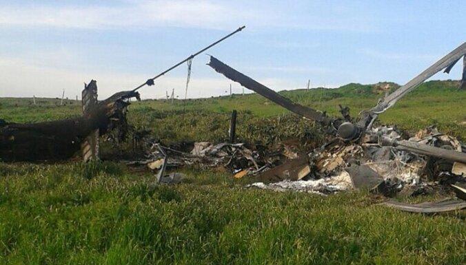 Kalnu Karabahā sadursmē ar Azerbaidžānas spēkiem ievainoti trīs armēņu karavīri