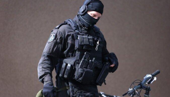 Австралия: подросток задержан по подозрению в терроризме