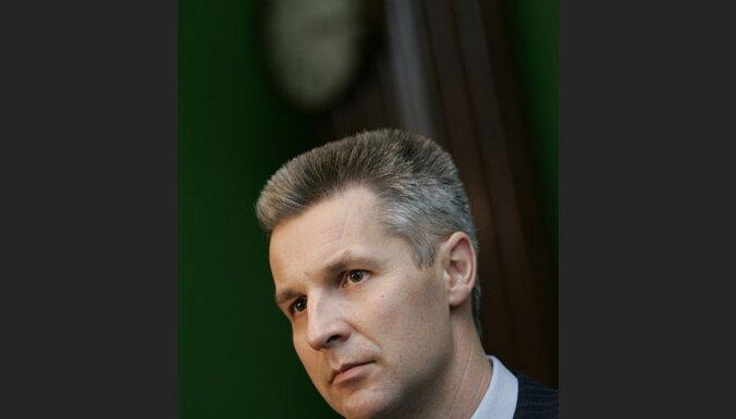 Пабрикс: Латвии нужно выбрать левую идеологию