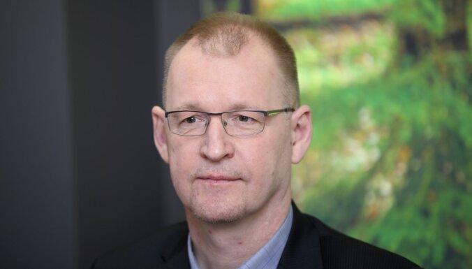 Kaspars Zakulis: Nolietotās elektrotehnikas šķirošana kā 'apslēpto dārgumu medības'