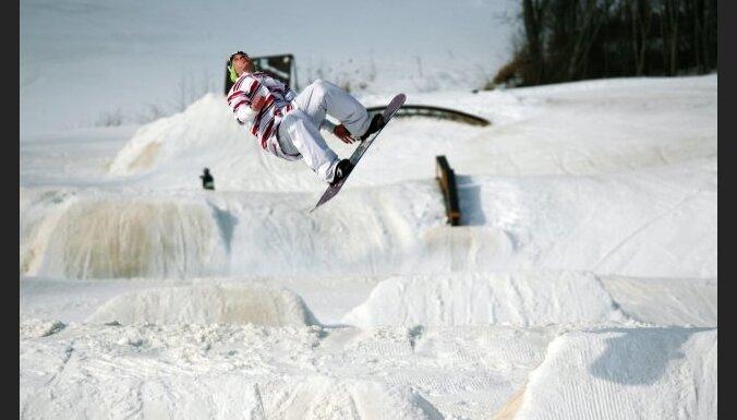 Ведущий американский сноубордист стал россиянином