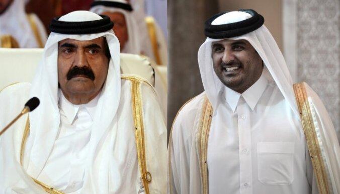 FT: Катар заплатил террористам в Сирии миллиард долларов выкупа