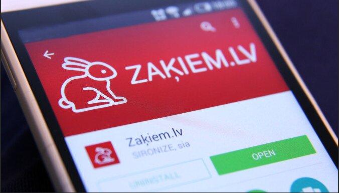 """Rīgas satiksme заблокировало """"приложение для безбилетников"""" в AppStore"""