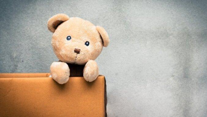 Полиция нашла в Болдерае четырехлетнюю девочку, которая гуляла без присмотра