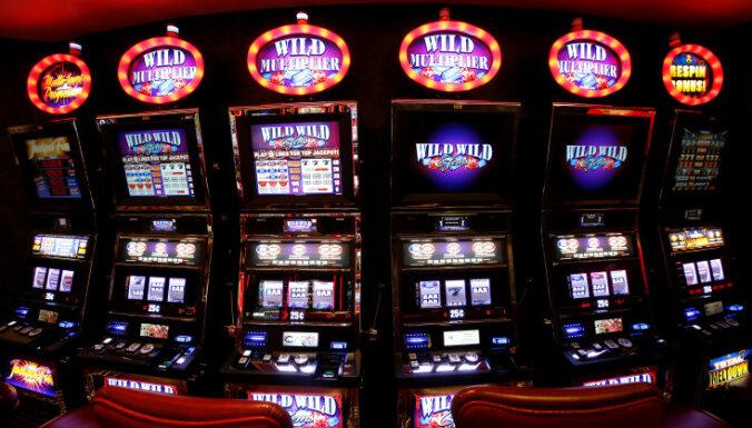 Латвиец два года пытается отсудить у казино выигрыш в 500 000 евро