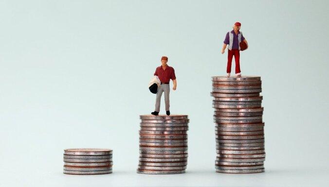 Minimālā alga tiks palielināta no 430 eiro līdz 500 eiro