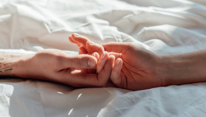 """Как найти заветные """"кнопки"""", которые повышают вашу сексуальную энергию"""