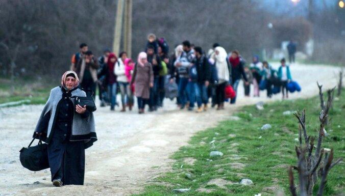 Евросоюз разрешил пяти странам продлить пограничный контроль