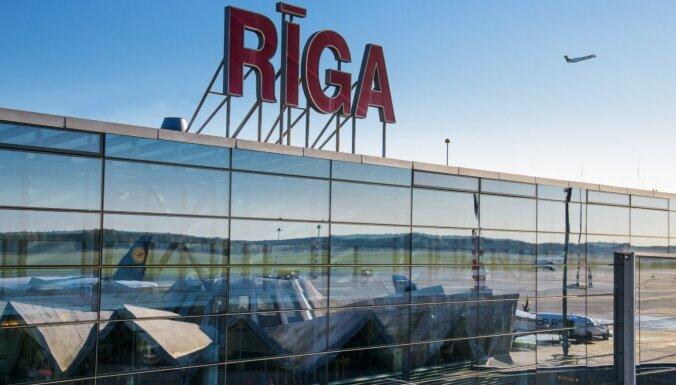 Covid-19 krīze lidostai 'Rīga' pērn radījusi 15,85 miljonu eiro zaudējumus