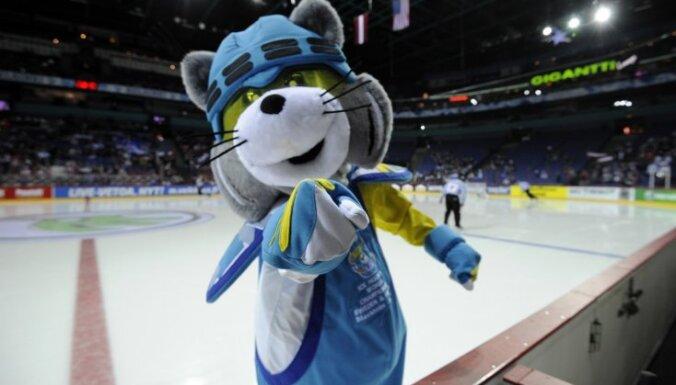 Pasaules hokeja čempionāta ceturtajā dienā tiek izspēlētas četras spēles