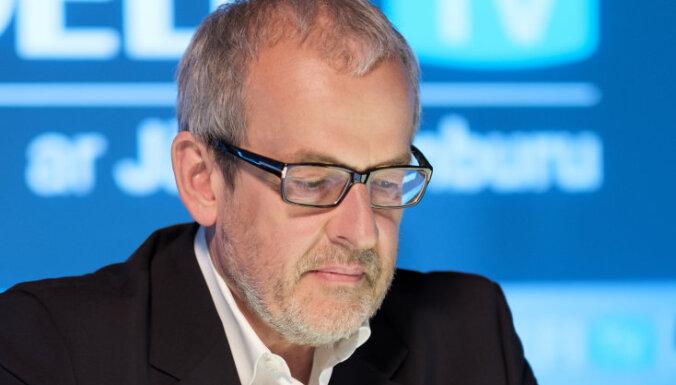 Лидерами Нацблока на выборах в Европарламент будут Зиле, Мелбарде и Пуполс