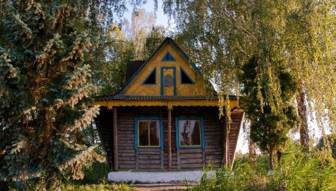 Дом в лесу: Топ-6 вещей, которые вы хотели бы знать перед покупкой