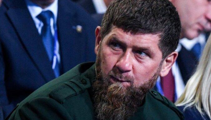 """Кадыров назвал """"нелюдями"""" журналистов """"Новой газеты"""" и призвал ФСБ остановить их"""