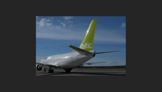 Foto:airBaltic
