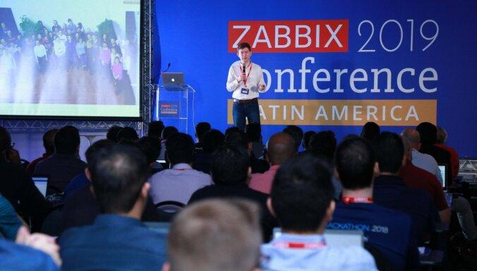Latvijas IT uzņēmums 'Zabbix' atvēris ceturto pārstāvniecību – Brazīlijā