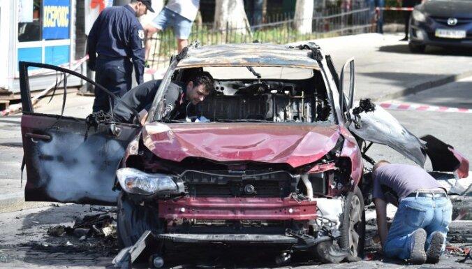 Журналисты узнали о слежке СБУ за Шереметом накануне его убийства в Киеве