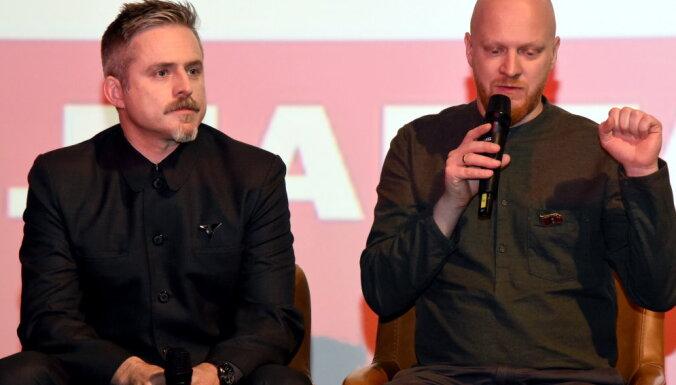 Rietuma: 'Atbrīvošanas diena' ir nenoliedzami liels notikums latviešu kino