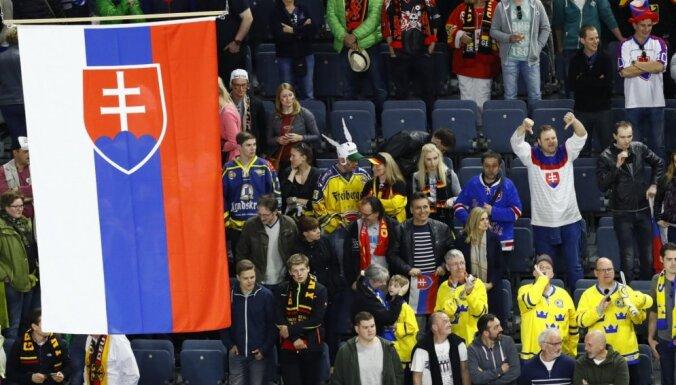 ВИДЕО: Ближайшие соперники Латвии не выявили победителя в основное время