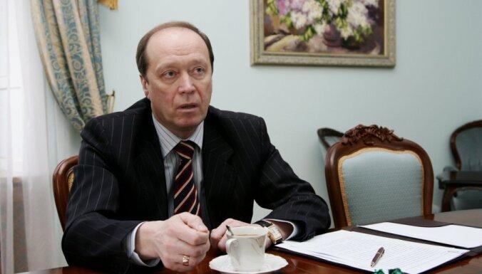 Вешняков: Латвия не аккредитовала двоих наблюдателей от России