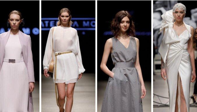 Третий день RFW: чем удивили бренды Natalija Jansone, Katya Katya London, Caterina Moro и Marimo