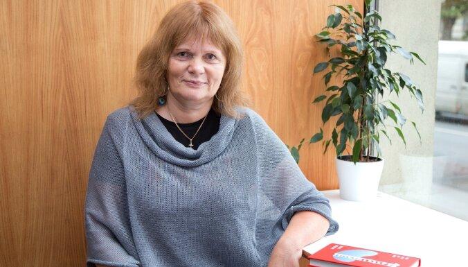 Ramona Indriksone: Sociālā darbinieka dienasgrāmata. Viena nedēļa
