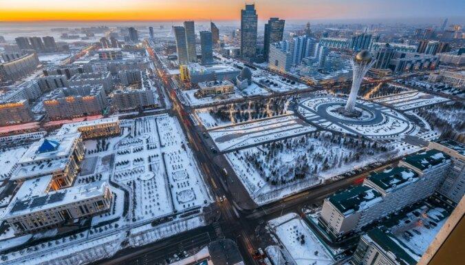 Назарбаев утвердил новую редакцию казахского алфавита на латинице