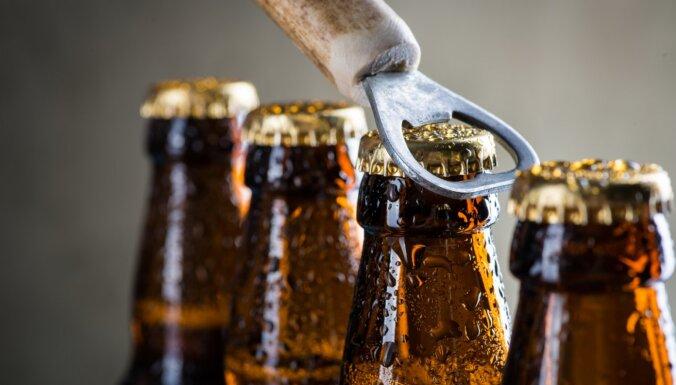 'Nurme alus' kopfinansēšanas kampaņā vāc naudu alus darītavas izveidei Rīgā
