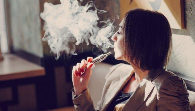 В США запретят ароматические добавки для электронных сигарет
