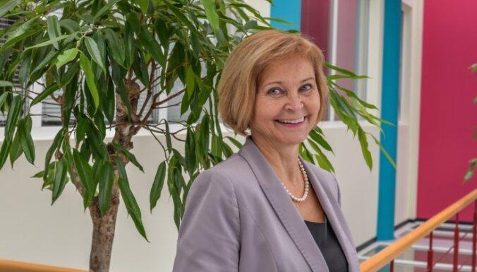 Margarita Platace: Izmitinot Covid-19 saslimušos, viesnīcām jāpārdomā infrastruktūras jautājumi